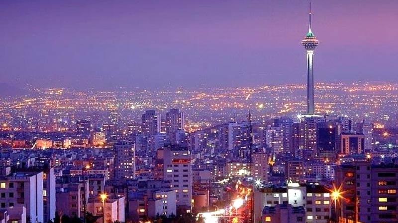 بزودی: انبار آفتاب رسان در شهر تهران