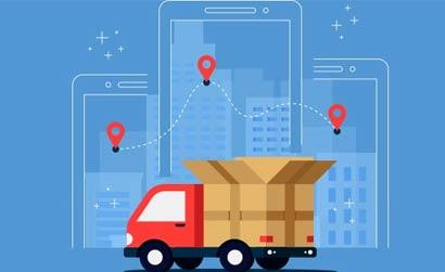 3 روند پیشرفته فناوری در حوزه لاجستیک و حمل و نقل