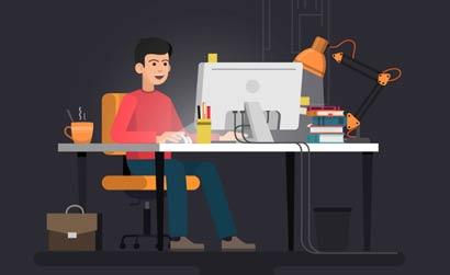 مزایای استفاده از آدرس مجازی در کسب و کارهای کوچک، مشاغل خانگی و استارت آپ ها