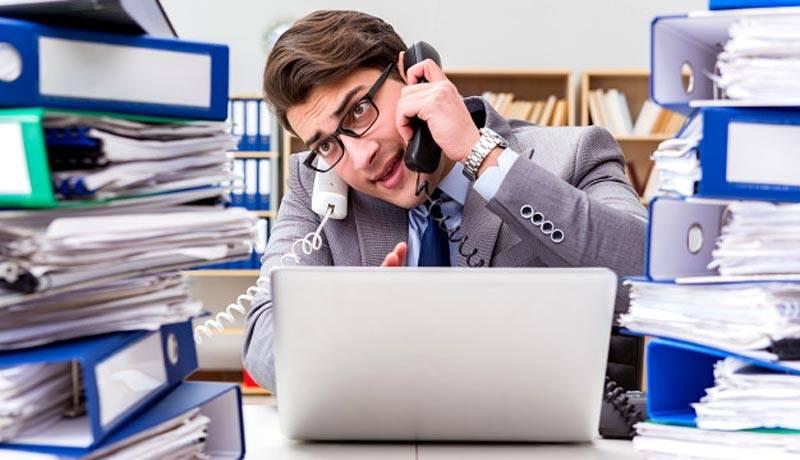 برون سپاری چگونه باعث نجات کسب و کار شما در بحران ها می شود