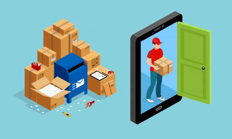 راهنمایی برای بسته بندی مرسولات فروشگاه های اینترنتی