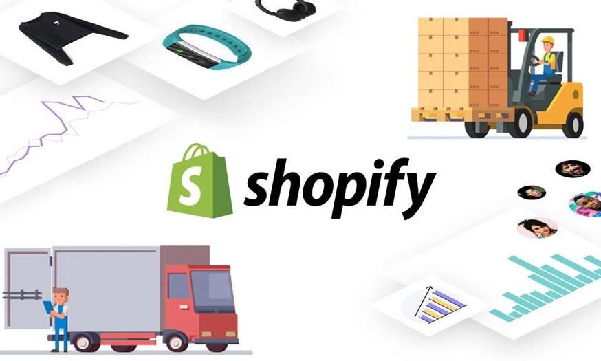 بررسی فروشگاه ساز شاپیفای (Shopify) و کاربرد آن در عمده فروشی