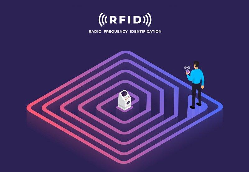 تکنولوژی آر اف آی دی RFID