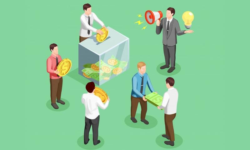 راه حل های موفقیت در روش جذب سرمایه جمعی (Crowdfunding)