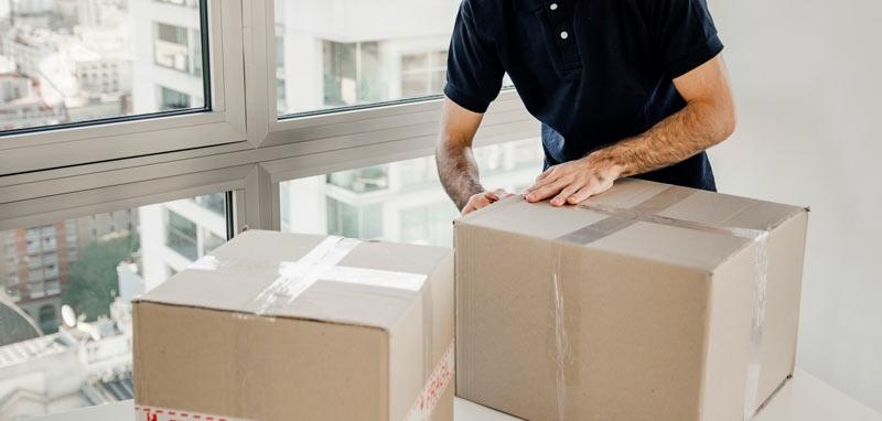 راهنمایی برای روش های انتخاب و بسته بندی سفارشات