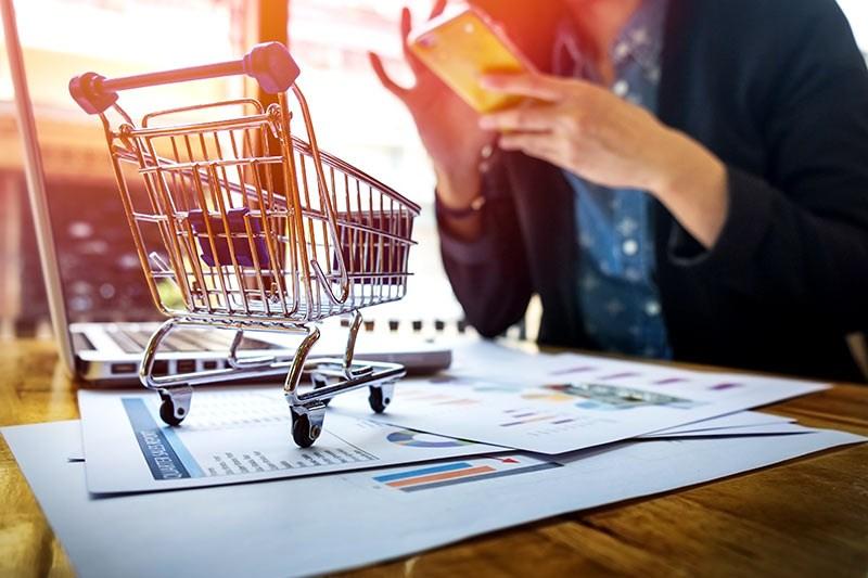 ابزارهای هوشمند در رشد تجارت الکترونیک