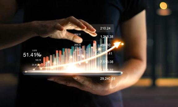 دهه 2010، دهه رشد تجارت الکترونیک