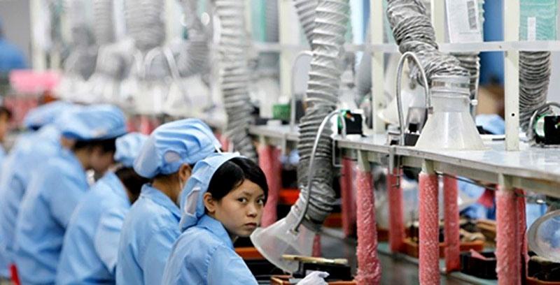 از زمان شیوع کرونا ویروس، تنها یک سوم از کسب و کارهای چینی فعال مانده اند