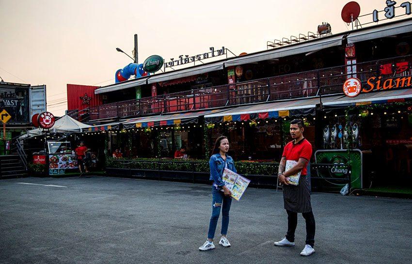 گردشگری بازار چین